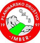 PD Imber – main color logo