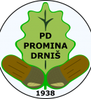 PD promina – color logo
