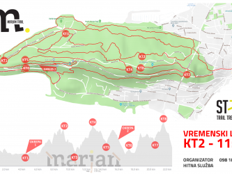 Marjan Trail 2019 – 23km FINAL NEW2