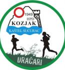 Dračari – logo