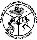 Cetina Advenutre – main logo