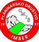 PD Imber – main color logo