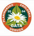 PEU Gata – main color logo