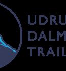 Udruga Dalmacija Trails – main color logo